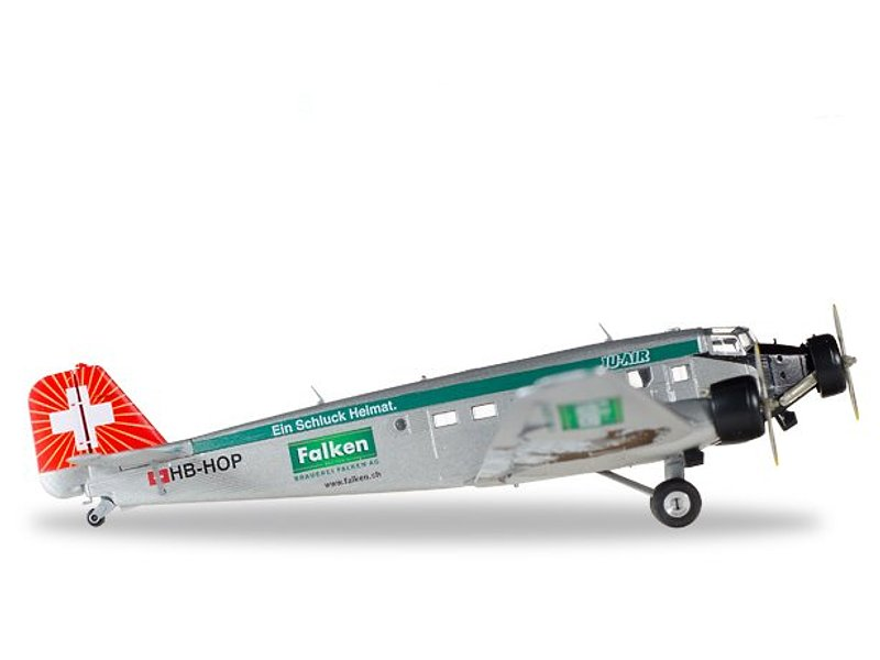 Herpa Wings Junkers Ju 52