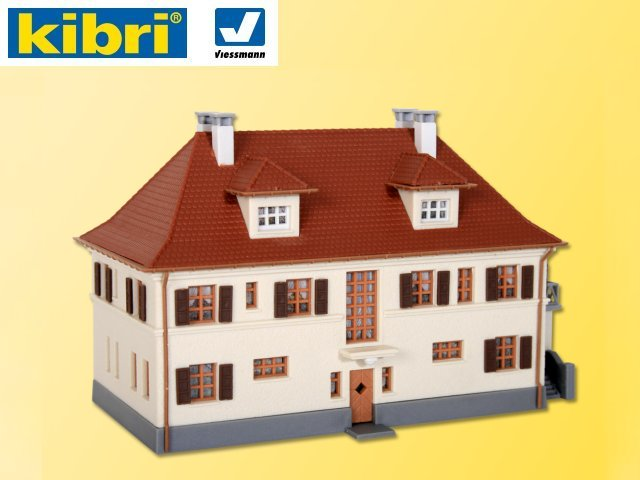 kibri schwarzwald pension bausatz. Black Bedroom Furniture Sets. Home Design Ideas
