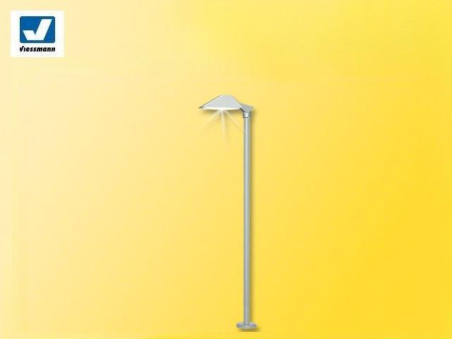Moderne Lampen 57 : Viessmann moderne bahnsteigleuchte led höhe mm