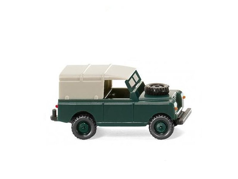 Wiking Spur N Land Rover 88 Bj. 1958 Art.: 092302