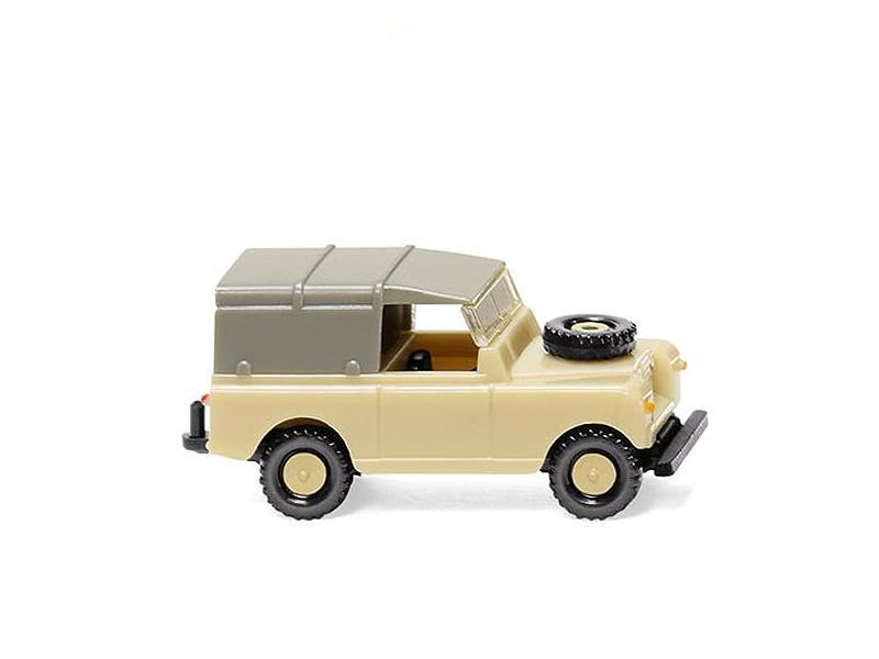 Wiking Spur N Land Rover 88 Bj. 1958 Art.: 092303