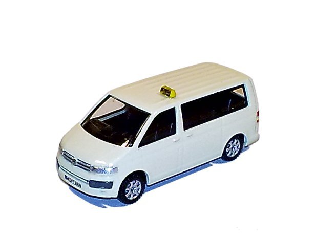 Wiking 092601 VW T5 + VW T5 Taxi Spur N