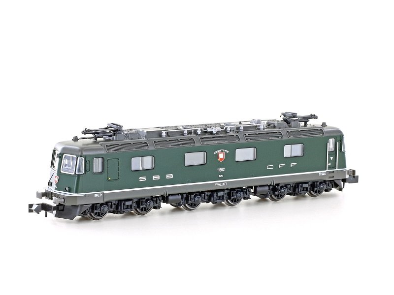 Kato Lokomotive Ellok Re 620 SBB K10174